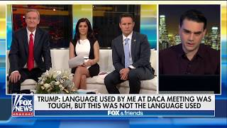 Video Shapiro: Trump Should Have Denied 'S**thole' Remark When It Was First Reported MP3, 3GP, MP4, WEBM, AVI, FLV Agustus 2018