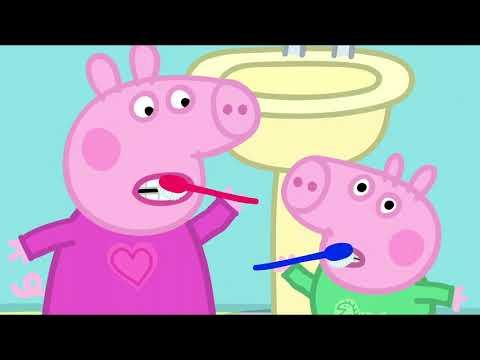 Peppa Pig in Hindi - New Shoes - Naye Joothe - हिंदी Kahaniya - Hindi Cartoons for Kids