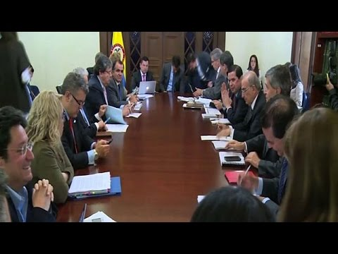 Κολομβία: Νέα ειρηνευτική συμφωνία κυβέρνησης-FARC
