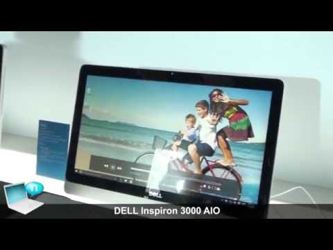DELL Inspiron 20 22 24 3000 AIO all in one