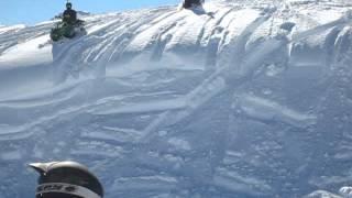 8. 2008 Ski-doo