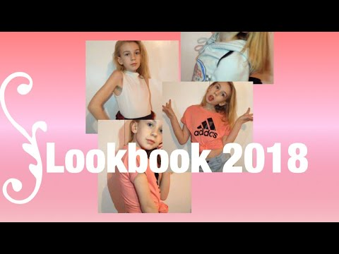 Video LOOKBOOK 2018 / My style | NatalieXo download in MP3, 3GP, MP4, WEBM, AVI, FLV January 2017