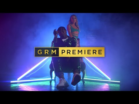 8TEEN – Smoke Dawg [Music Video] | GRM Daily
