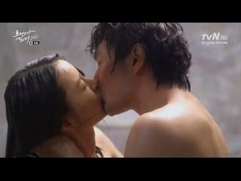 รวมฉากจูบซีรี่ย์เกาหลี I Need Romance 2 (Korean Drama Kiss Scene Collection)