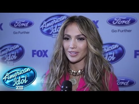 WATCH: American Idol goes 80's!
