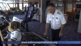 Cruise Maryland -