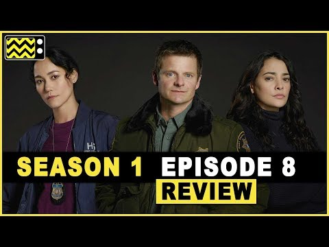 The Crossing Season 1 Episode 8 Review & Reaction | AfterBuzz TV