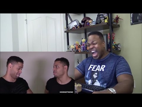 Hodgetwins | Kevin Idiot Moments Compilation - Reaction!!!