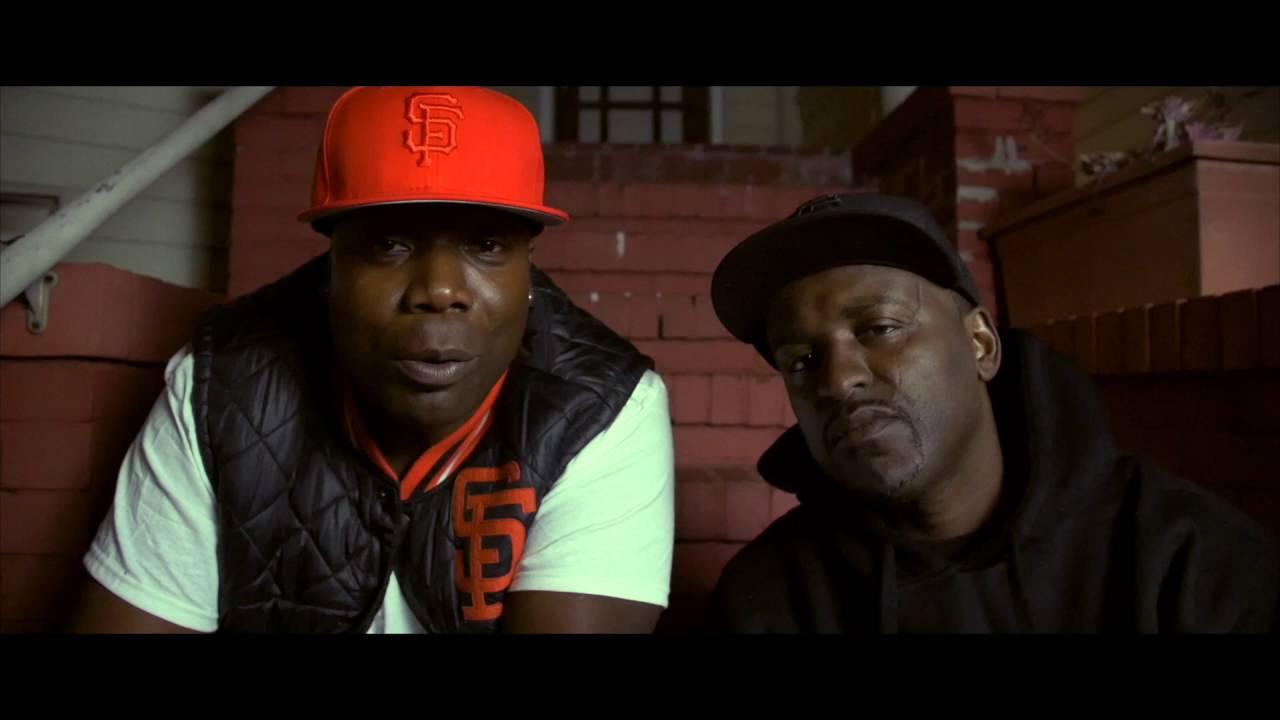 Zu Tha Greatest ft. Mac El - Traphouse (Music Video)