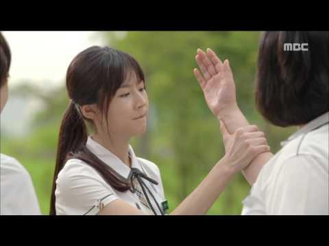 [Glamourous Temptation] 화려한 유혹 ep.2 Kim Sae-ron and Kim Bo-ra's co-attack 김새론-김보라의 협공!  20151006