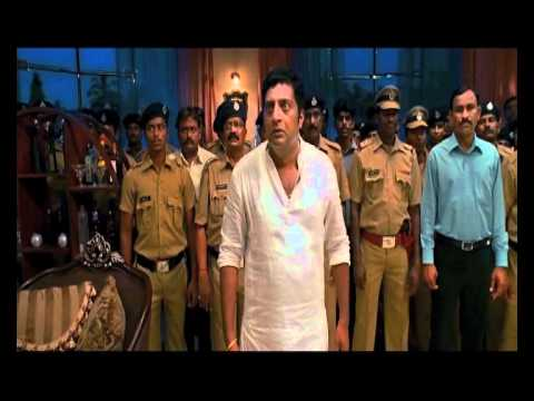Singham - Jaykant Shikre Escapes
