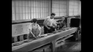 Nonton Chaplin Modern Times   Factory Scene  Hd   720p  Film Subtitle Indonesia Streaming Movie Download