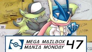 Pokémon Cards - Mega Mailbox Mania Monday #47! by The Pokémon Evolutionaries