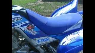 10. 2006 Raptor 700R Review 2