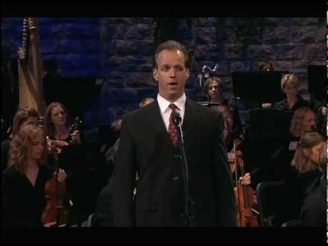 Kristopher Irmiter W/ The Mormon Tabernacle Choir