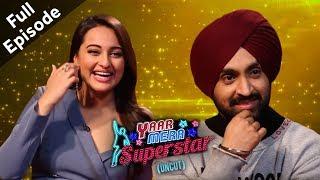 Video 'Welcome To New York' Stars Sonakshi  & Diljit Up & Candid On 'Yaar Mera Superstar 2' | Full Episode MP3, 3GP, MP4, WEBM, AVI, FLV September 2018