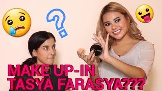 "Video MAKEUP-IN TASYA FARASYA, AUREL HERMANSYAH ""BISMILLAH"" MP3, 3GP, MP4, WEBM, AVI, FLV Juni 2019"