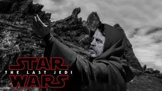 Star Wars The Last Jedi Full Trailer! New Details - Luke Skywalker & More!