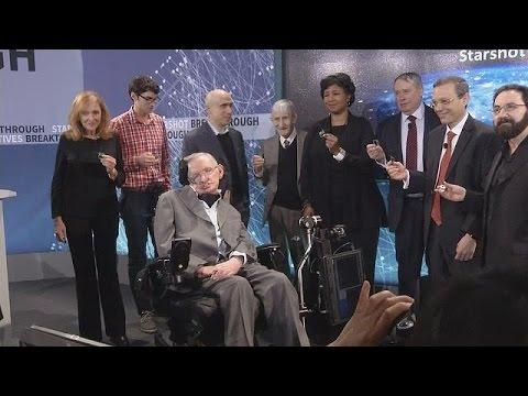 Διαστρικό ταξίδι στο Άλφα του Κενταύρου με μίνι διαστημόπλοια! – science