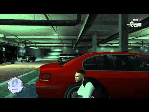 Grand Theft Auto Episodes From Liberty City Gameplay Part 2/2