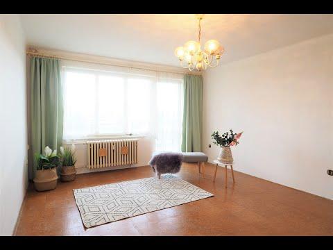 Video Prodej 3+1, 84 m², Písek - Pivovarská