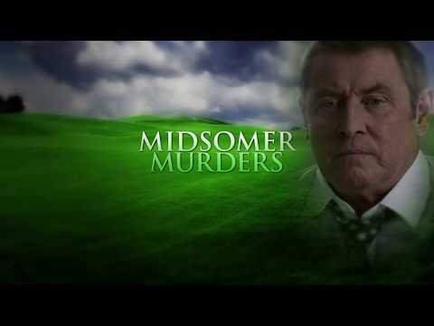 Midsomer Murders Season 9: Last Year's Model PREVIEW