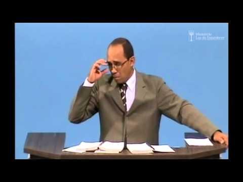 Pregação Pastor Maurício Nize - Reunião Especial em Toledo