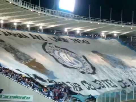La hinchada de BELGRANO vs Nueva Chicago - Los Piratas Celestes de Alberdi - Belgrano