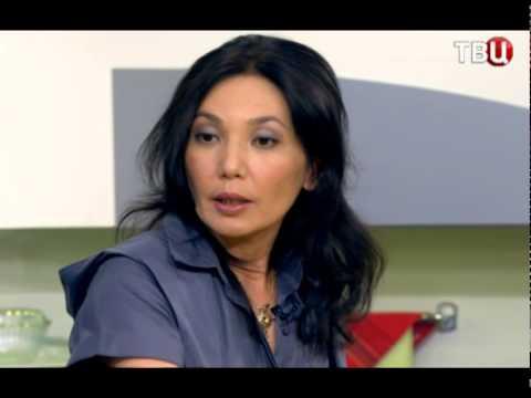 Анна Чайкина -- эксперт утреннего телеканала «Настроение». (видео)