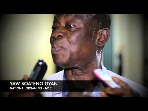 npp - Sunday, December 9th, 2012. Following the reactions of NPP & NDC supporters at their headquarters in Accra after the EC's announcement. Subscribe to the Ghan...