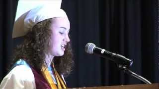 Au Gres United States  city pictures gallery : Au Gres-Sims Graduation 2012