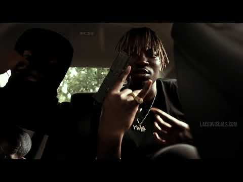 Never Lacking- Kay Rhoma (Official Music Video) Shot by: @LacedVis