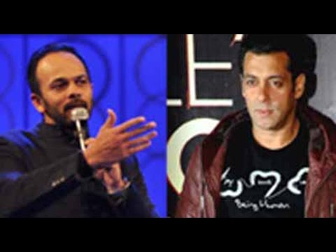 Is Rohit Shetty Eyeing Salman For His Next?