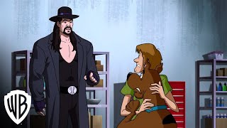 Nonton Scooby Doo And Wwe  Curse Of The Speed Demon   Skinny Man   Dead Meat Film Subtitle Indonesia Streaming Movie Download