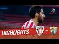ATHLETIC CLUB - MALAGA - Vídeos de PARTIDOS 1ª Plantilla del Athletic Club de Bilbao