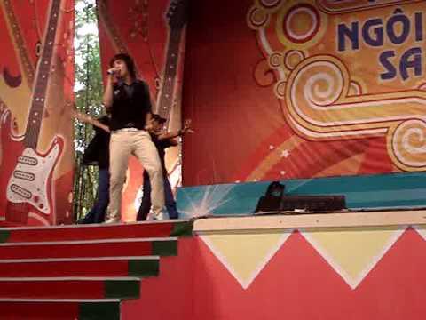 Vụt Mất (live) – WanBi Tuấn Anh & MTE [Đầm Sen 11/04/10]