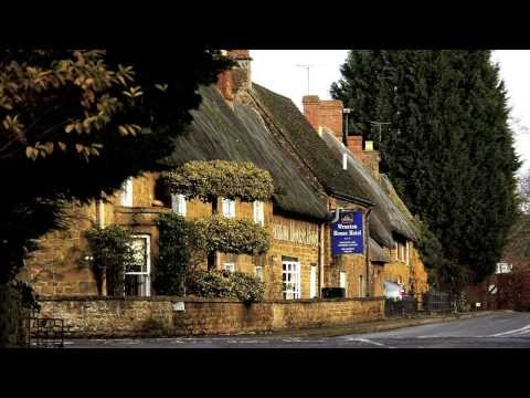 BEST WESTERN PLUS Wroxton House