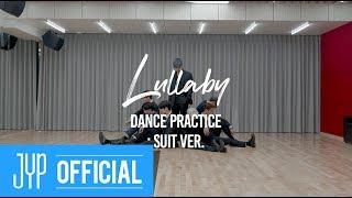 "Video GOT7 ""Lullaby"" Dance Practice (Suit Ver.) MP3, 3GP, MP4, WEBM, AVI, FLV Desember 2018"