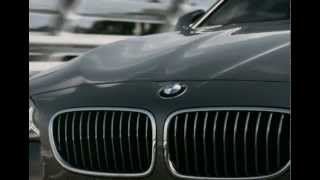 BMW Design Philosophy
