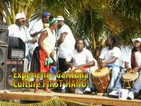 Video avPalmento Grove Cultural & Fishing Lodge