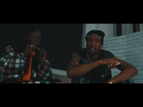 "Double cup kase   ""Leaked"" prod by soundboi100 [Music video]"