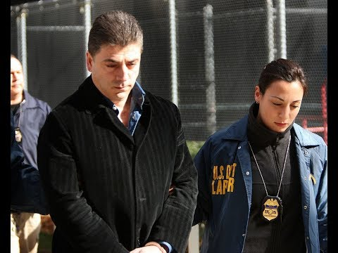 Gambino crime family boss Frank Cali fatally shot at Staten Island home - US News