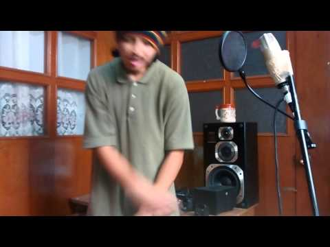 Kroly Kronyca Poetica - Freestyle Reggae (SesionOneLove)