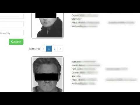 Online-Pranger: Polens Justizministerium stellt Fot ...