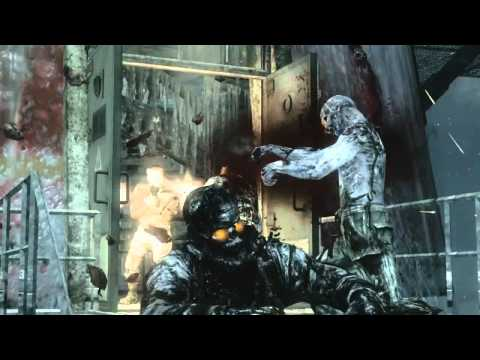 Call of Duty: Black Ops #10