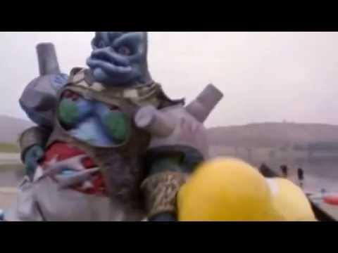 Mmar episode 7 alien rangers owned by hydro hog