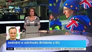 EU odstraní z návrhu dohody o brexitu pasáž o trestání