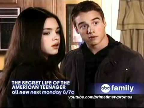 The Secret Life of the American Teenager 3.19 (Preview)