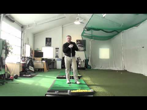 How Arms and Club Release; #1 Most Popular Golf Teacher on You Tube Shawn Clement