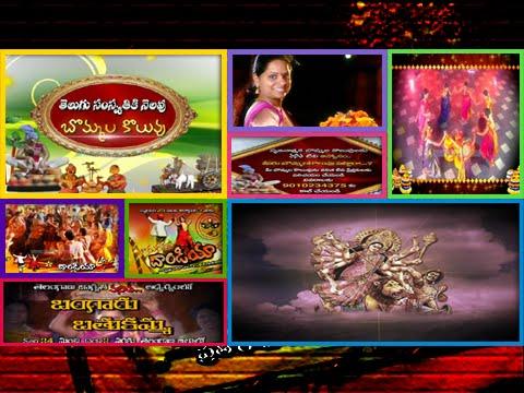 Vanitha TV Dasara Sepcial Live Programs